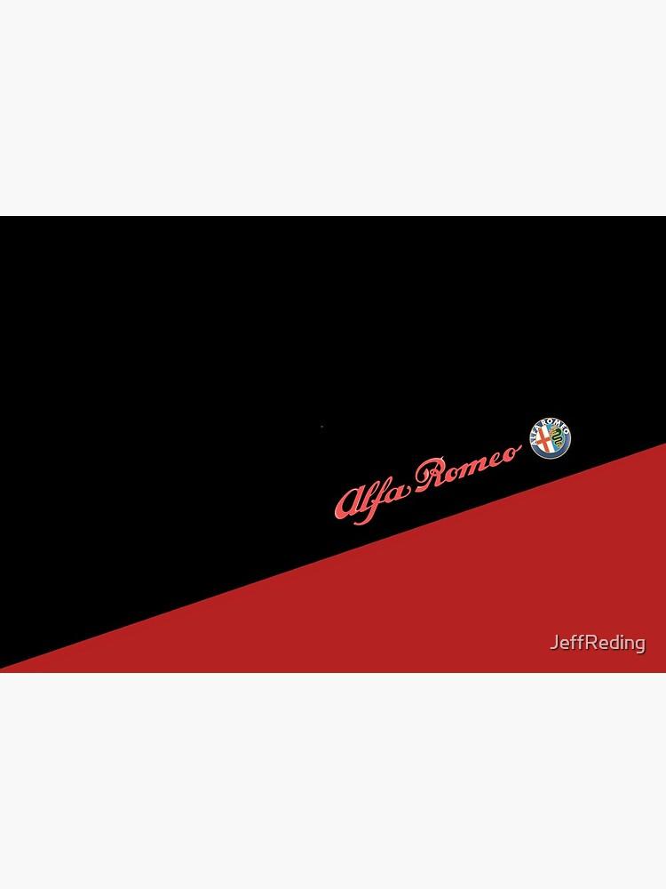 «Alfa Romeo» par JeffReding