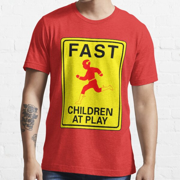 Fast Children Essential T-Shirt