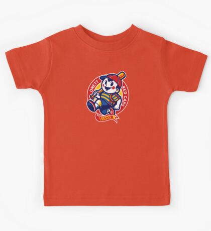 Onett Red Caps Kids Clothes