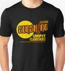 Sunshine Carpet Cleaners Seinfeld Cult T-Shirt