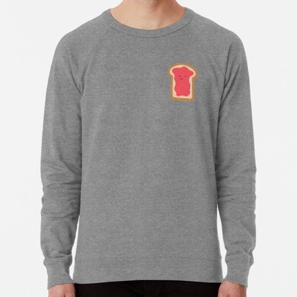 Jammy Toast! Lightweight Sweatshirt