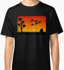 Duck Hunting Classic T-Shirt
