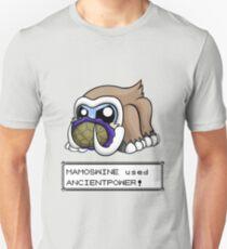 Mamoswine used AncientPower! Unisex T-Shirt