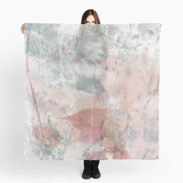 Sublimation Scarf