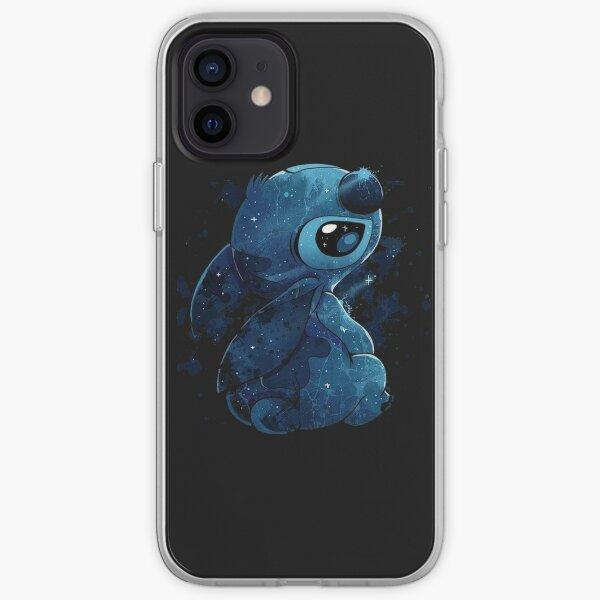 stitch mega 01 iPhone Soft Case
