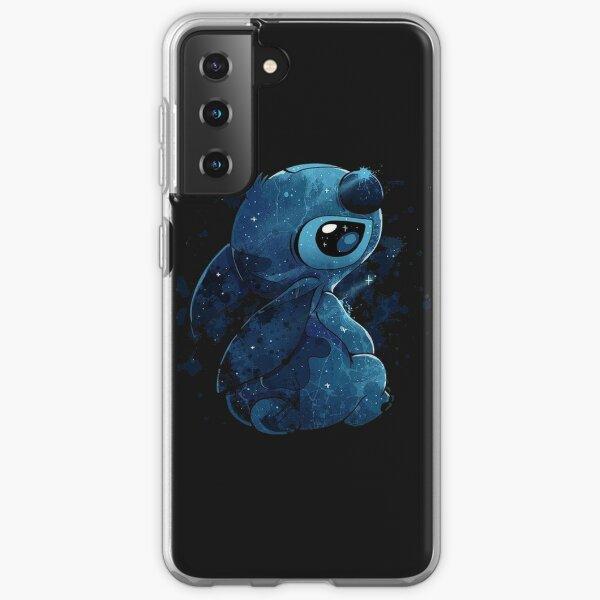 stitch mega 01 Samsung Galaxy Soft Case