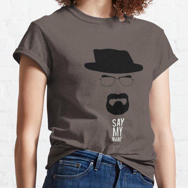 Hacerse malo Camiseta clásica