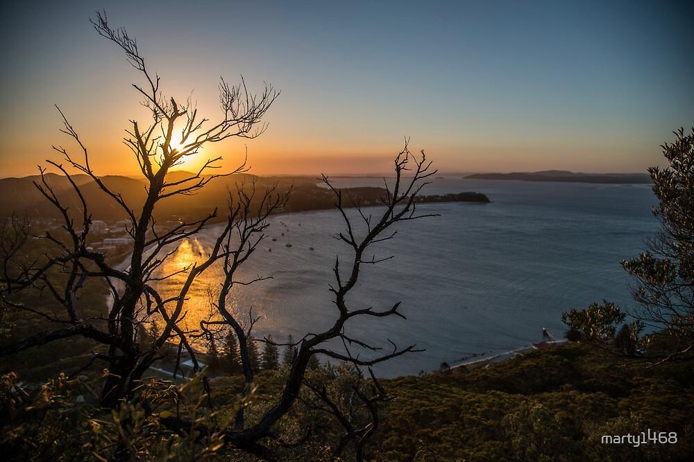 Nelson Bay NSW Australia by marty1468