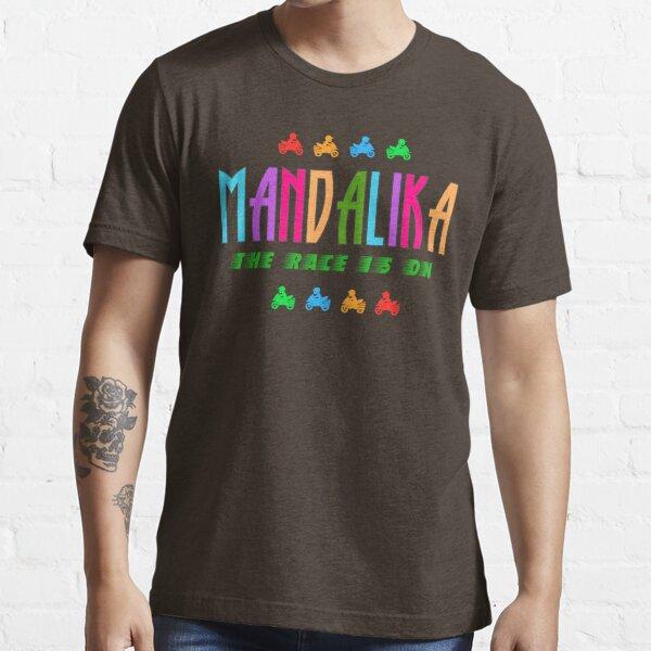 MANDALIKA Essential T-Shirt