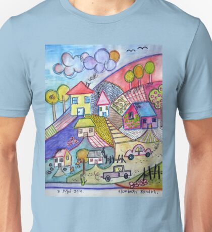 To be a child again (1) T-Shirt