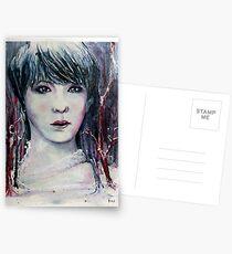 Msr. Winter Postkarten