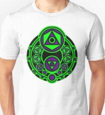 GeoCoin Color V1 T-Shirt
