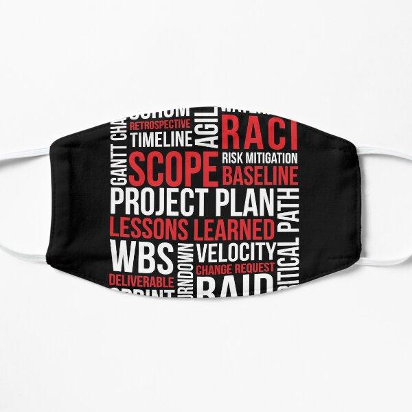 Project Management Mask