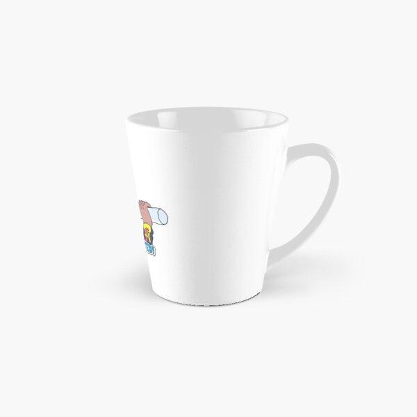 Max Verstappen- Restez hydraté! Mug long