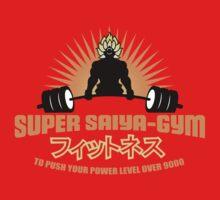 Saiya-Gym | Unisex T-Shirt
