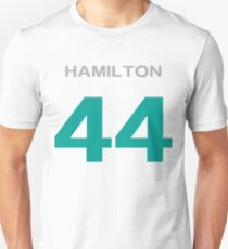 Hamilton 44 Slim Fit T-Shirt