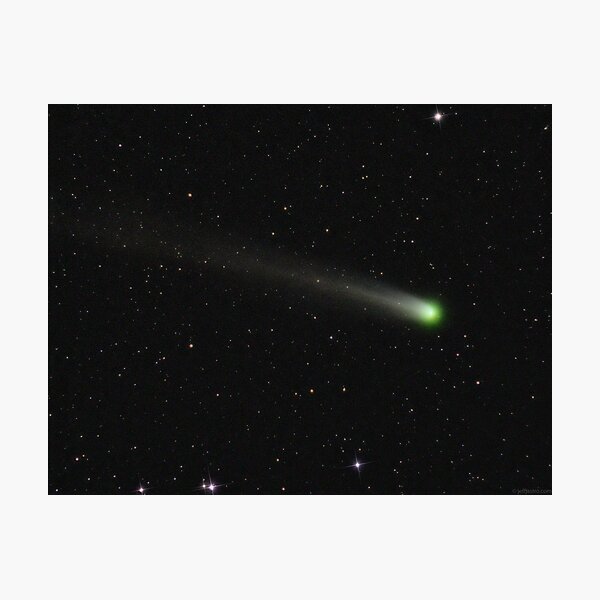 Comet C/2013 R1 (Lovejoy) Photographic Print