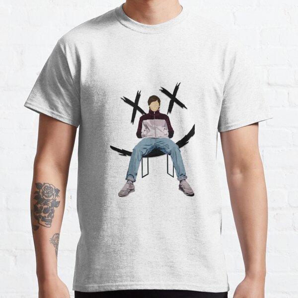 LOUIS TOMLINSON T-shirt classique