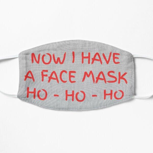 Die Hard Face Mask Mask