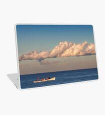Woonona Boat Crew Laptop Skin