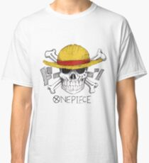 Mugiwara Pirates Classic T-Shirt