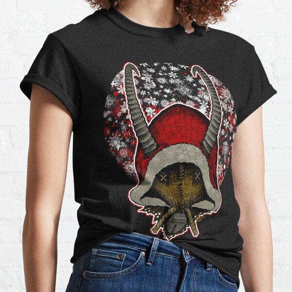 SAMPUS! Classic T-Shirt