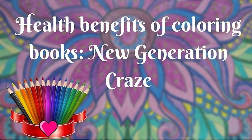 Health benefits of coloring books by susanweav014