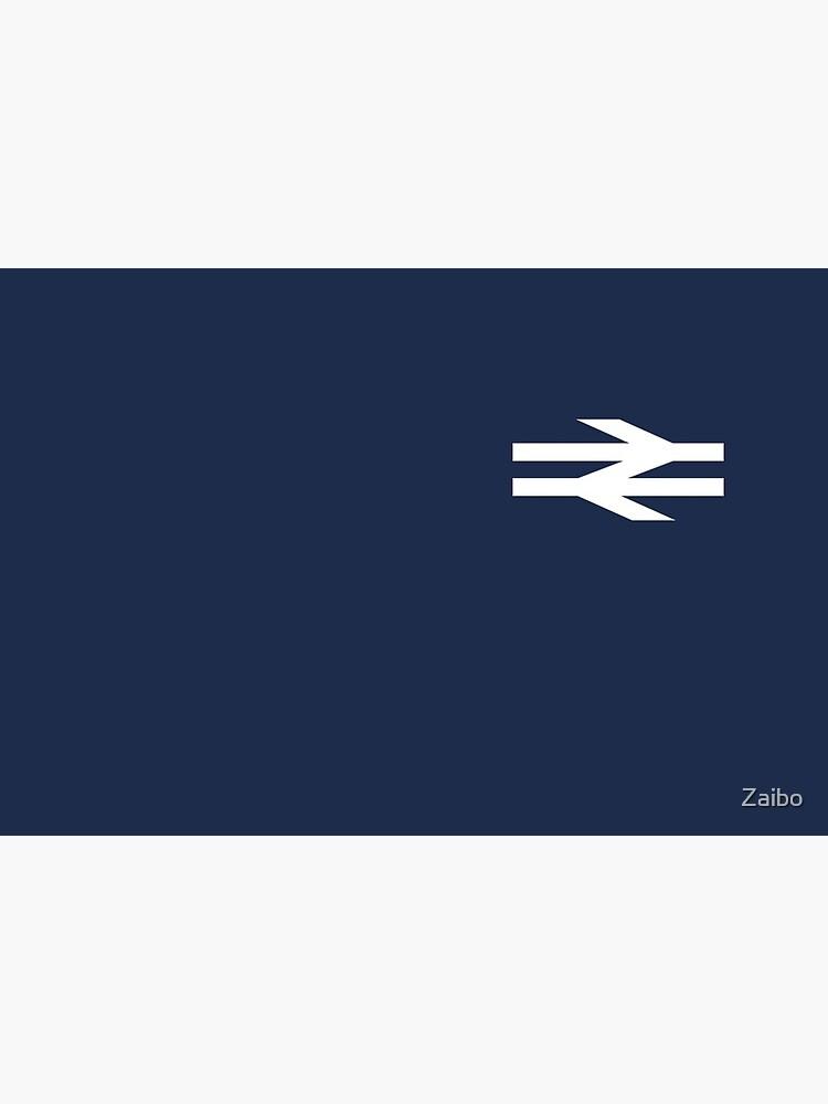 British Rail by Zaibo
