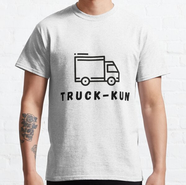 Truck-kun Classic T-Shirt