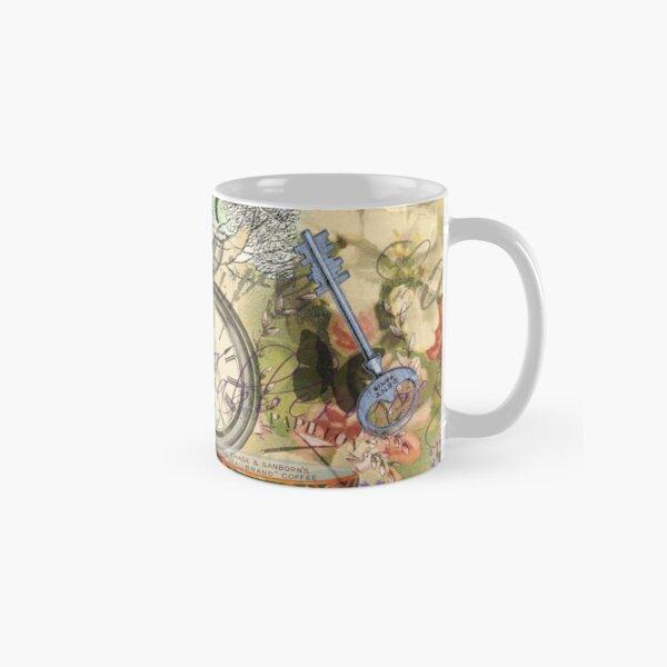 Cheshire Cat Alice in Wonderland  Classic Mug