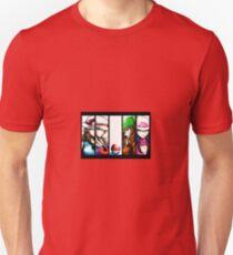 Pokemon Girls, Pokemon Elegance  T-Shirt
