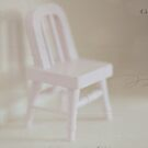 the pink chair by beverlylefevre