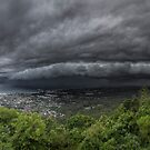 16.12.2015 Summer Storms by 16images