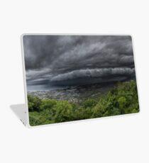16.12.2015 Summer Storms Laptop Skin