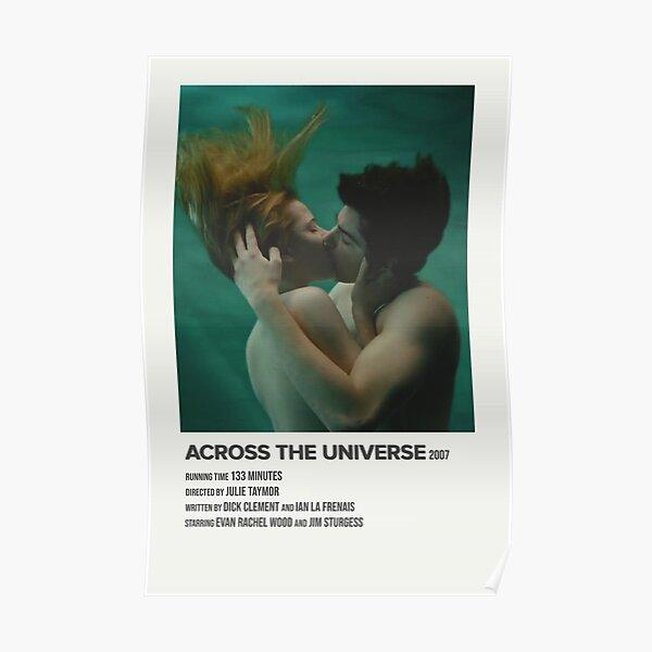 à travers l'univers (2007) Poster