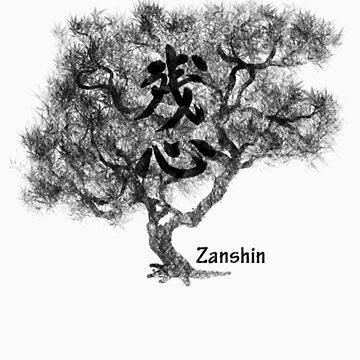 Zanshin Maple by JOEasterlingII