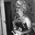 """"""" Monroe"""" by Norma-jean Morrison"""