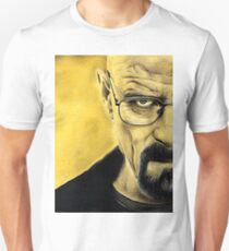 Breaking Bad- Heisenberg Unisex T-Shirt