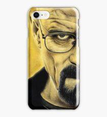 Breaking Bad- Heisenberg iPhone Case/Skin
