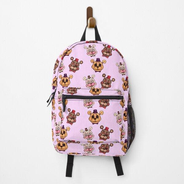 THE BEARS!! Backpack