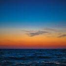 Sunrise by Dobromir Dobrinov