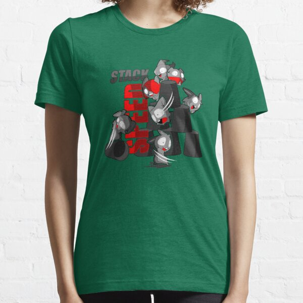 Speed-Stack Bunny Essential T-Shirt