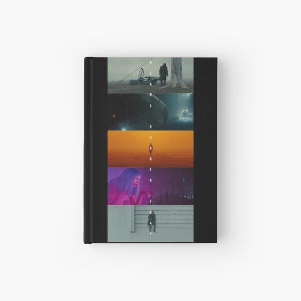 Blade Runner 2049 - Vertical Cuaderno de tapa dura