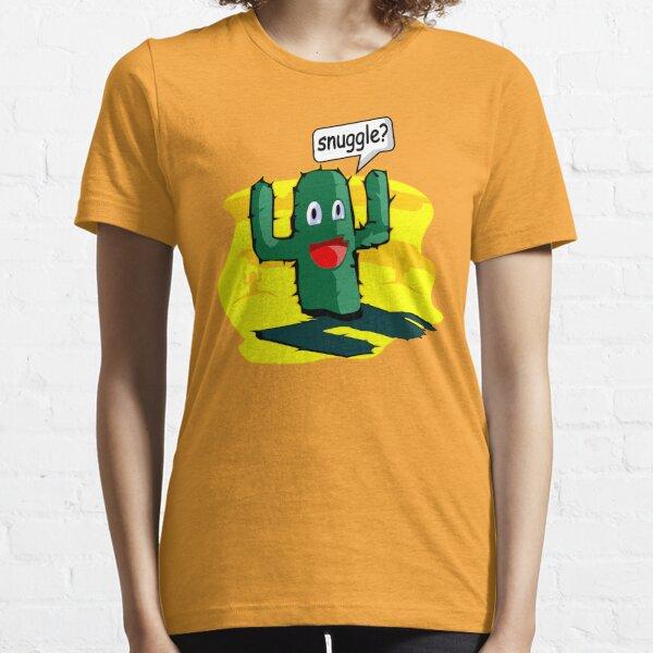 Snuggle Essential T-Shirt