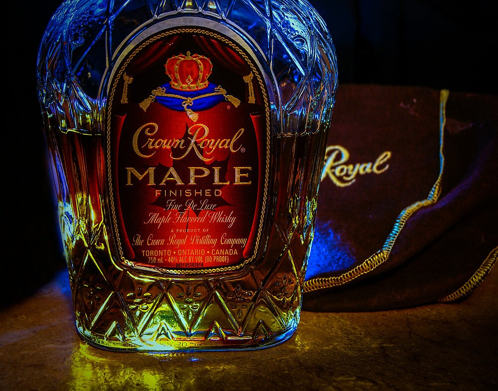 Crown Royal by photosbyphil62
