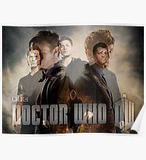 SuperWho Poster
