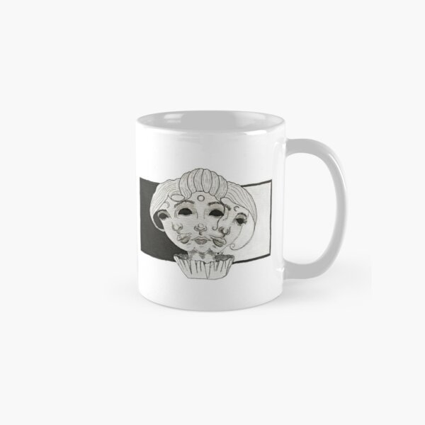 Goddess Classic Mug