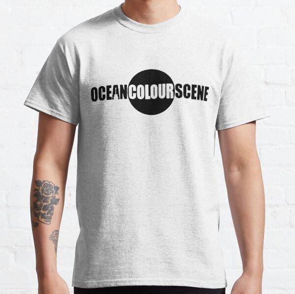 Ocean Colour Scene - Logo Classic T-Shirt