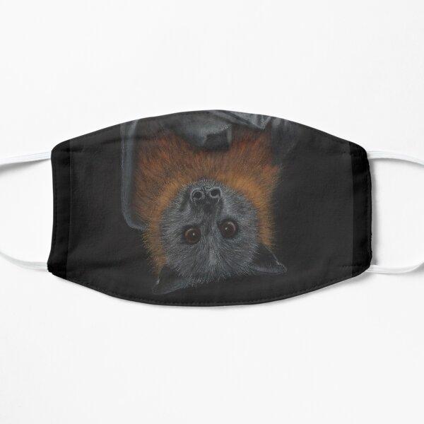 """Siegfried"" the Grey-Headed Flying Fox Mask"