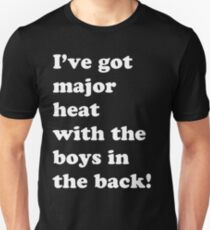 major heat T-Shirt